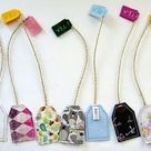 Tons of Scrap Fabric Sewing Projects - A Little Craft In Your Day