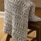 Crochet Throw Pattern