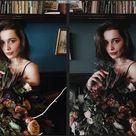 Lightroom Mobile Presets Dark, Instagram Travel Presets, Moody Photo Filters for Bloggers, Brown