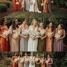 Virginia Intimate Boho Wedding