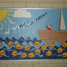 Bible Bulletin Boards