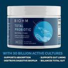 Probiotic Supplement   BIOHM