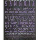 Sangria Recipes