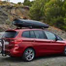 2016 BMW 2 Series Gran Tourer Meet BMW's New Mini Minivan