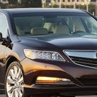 2019 Acura RLX Redesign & Upgrade | Suv Blog