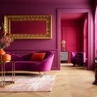 """KARE Design on Instagram: """"RETRO GLAM IS BACK! ✨ The glamorous purple, the velvety cover and these irresistible curves make the NEW Night Fever🕺 a VIP among the sofas…"""""""