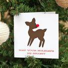 40 Printable (and Free!) Christmas Templates