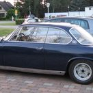Bertone BMW 3200 CS Coupe