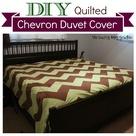 Duvet Cover Tutorial