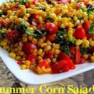 Corn Salad Recipes