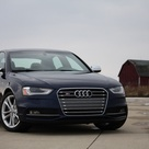 Video Review 2013 Audi S4