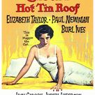 Cat on a Hot Tin Roof Movie Poster Print (27 x 40)