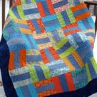Denim Quilt Patterns