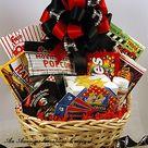 Movie Gift Baskets