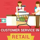 In-Store Customer Experience - Three Steps [Infographic] » Skillz ME