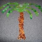 Palm Tree Crafts