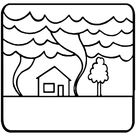 Tornado Coloring Pages - Best Coloring Pages For Kids