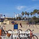 Top Sehenswürdigkeiten in Santa Monica Kalifornien!
