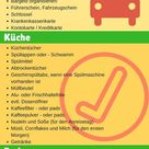 Urlaub im Ferienhaus - deine ultimative Packliste (inkl. kostenloser Checkliste) - blogalong.de