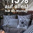 Jetzt mit -15% auf alles im OUTDOOR SALE shoppen - Nur bis Montag!