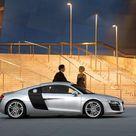 2007 Audi R8 Imagen
