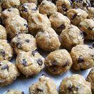 Clean Oatmeal Cookies