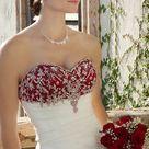 Mary's Bridal Spring 2013 Wedding Dresses — Sponsor Highlight   Wedding Inspirasi