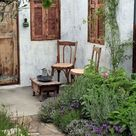 Ideas for a French Country Garden   Windowbox.com Blog