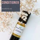 Natural Deep Leave In Conditioner for hair