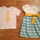 Birthday Party Outfits