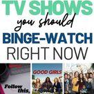 40 Shows You Should Already Be Binge Watching