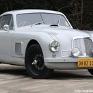Aston Martin DB2 Vantage 1951