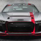 Audi R8 LMS GT4 Unveiled