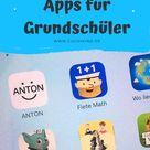 Die besten Apps für Grundschüler