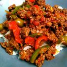 Healthy Ground Beef