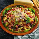 Ham Pasta Salads