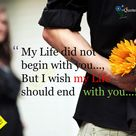 Best love proposals  and Heart touching love quotes