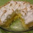Lemon Pie Fillings