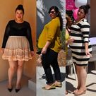 Plus Size Maternity