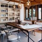 Industrial Home Offices