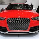 2012 Detroit 2013 Audi RS5   egmCarTech