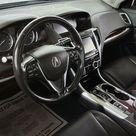 Used 2016 Acura TLX 4dr Sedan FWD V6 in Jersey City NJ