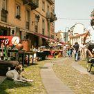 Ci sono delle nuove case a 1 euro a Torino, e sono incredibili