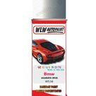 Bmw 7 Series Aqua Marine Ws38 Car Aerosol Spray Paint Rattle Can   Single Basecoat Aerosol Spray 400ML