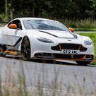 Aston Martin Vantage GT12 2015 review   Autocar