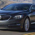 2017 Buick LaCrosse Goes On Sale In The US, Priced From $32,990   Carscoops