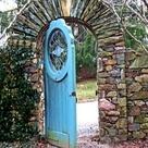 A door to...