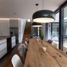15 Wohnzimmer Ideen Langer Raum