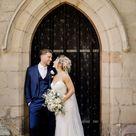 Natural Wedding Photoshoot, Authentic Wedding Photography