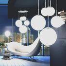 Wohnzimmer Lampe Ebay